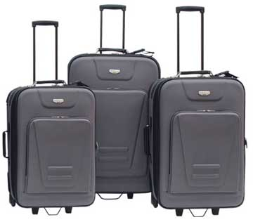 Travelers Club Luggage/TCL Cool-Carry | Travel Goods Association