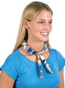 Blubandoo Cooling Headwear & Accessories
