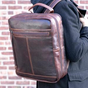Jack Georges Voyager Overnight Backpack