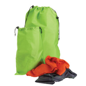 Smooth Trip Neat 'n Fresh™ Laundry Bags by Talus