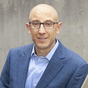 Michael Zucker
