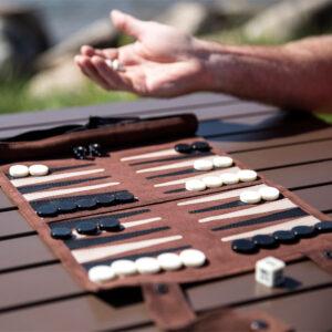Sondergut Roll-Up Travel Games