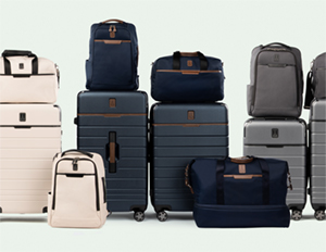 Travelpro® x Travel + Leisure® Collection