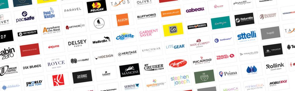 HUB logos