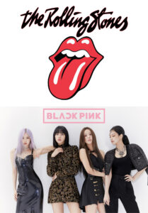 The Bugatti Group acquired Rolling Stones and BLACKPINK licenses