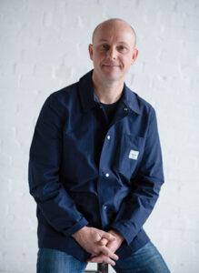 Jon Hoerauf joins Herschel Supply Co. as chief executive officer