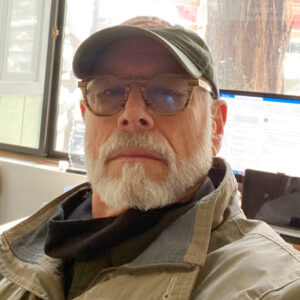 Chuck Weisbart