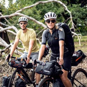 ORTLIEB Bikepacking Set-up