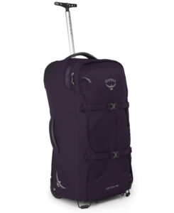 Fairview Wheeled Travel Pack