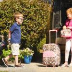 Gearing Up Junior Travelers