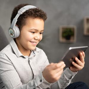 ONANOFF Safe Audio BuddyPhones® series