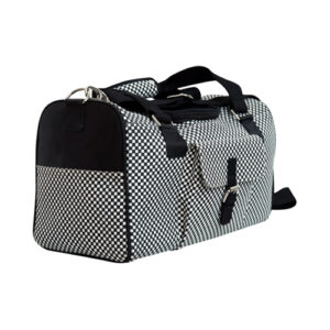 Bark n Bag CheckerBarc Pet Carrier