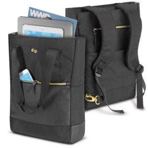 Solo New York Parker Hybrid Backpack Tote