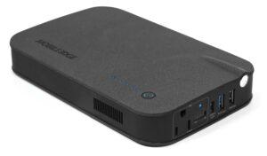 Mobile Edge CORE Power AC USB – 27,000mAh Portable Laptop Charger