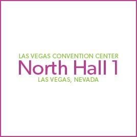 North Hall 1, Las Vegas Convention Center