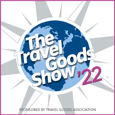 The 2022 Travel Goods Show