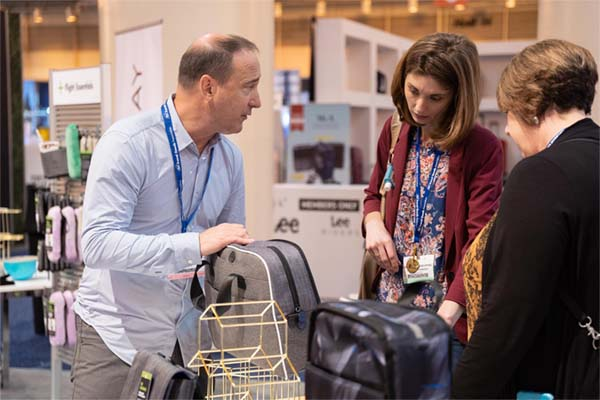The Travel Goods Show