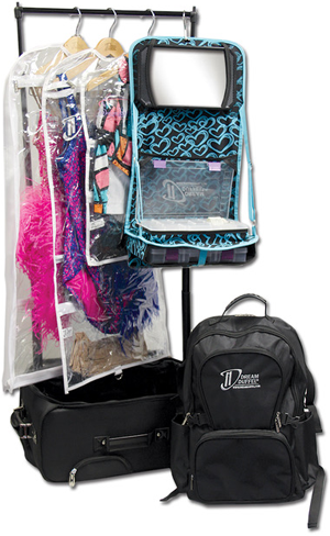 Dream Duffel Was Founded In 2008 To Provide Organization And Transportation Solutions For Partints Compeive Dance Cheer Pageantore