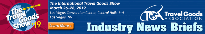 TGA Industry News Briefs