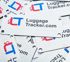 LuggageTracker.com