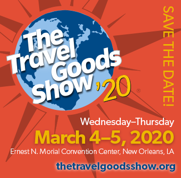 EVENTS CALENDAR | Travel Goods Association