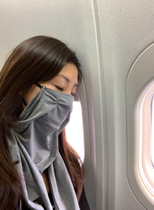 The Barrier Method, A Travel Mask Company