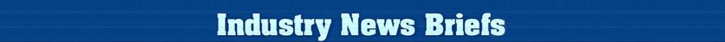 TGA Industry News Briefs