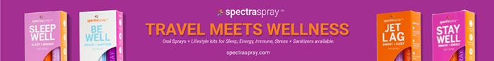 Advertisement SPECTRASPRAY