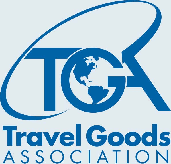 Travel Goods Association Logo